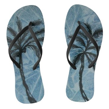 Ready for the Beach Flip Flops