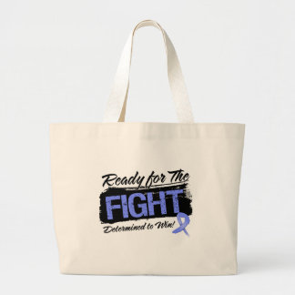 Ready For The Fight Intestinal Cancer Bags
