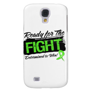 Ready For The Fight Non-Hodgkins Lymphoma Samsung Galaxy S4 Case
