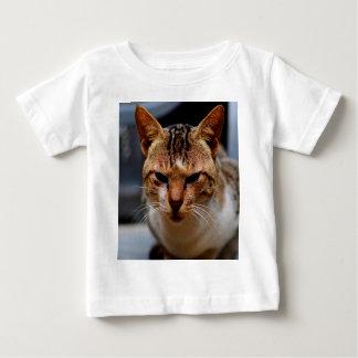ready for the goal Cat focus Tee Shirt