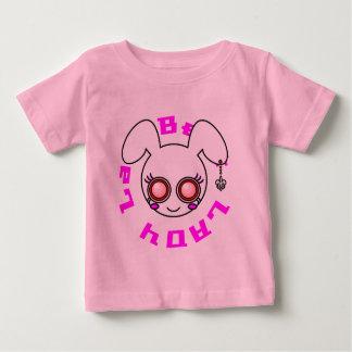 Ready rabbi face infant t-shirt