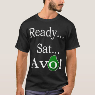 Ready...Set...Avo!