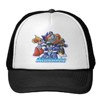 Ready, Steady Trucker Hat
