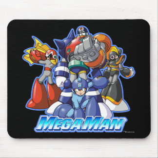 Ready, Steady Mouse Pad
