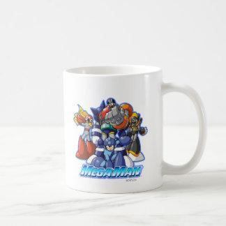 Ready, Steady Coffee Mug