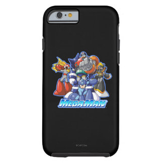 Ready, Steady Tough iPhone 6 Case