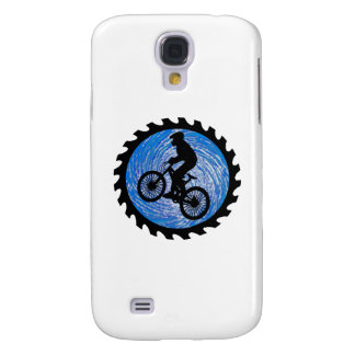 READY THE RIDE GALAXY S4 CASE