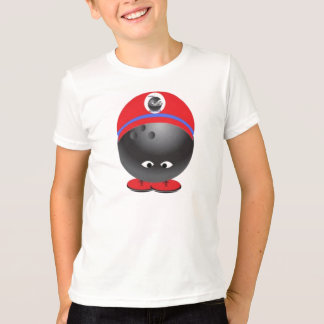 Ready to bowl T-Shirt