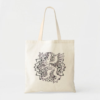 Ready to Color Griffin Tote
