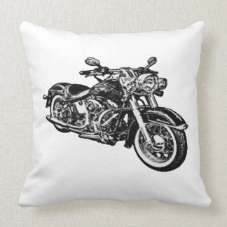 READY TO CRUISE PILLOW