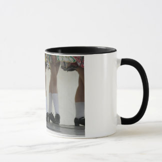 Ready to Dance Mug