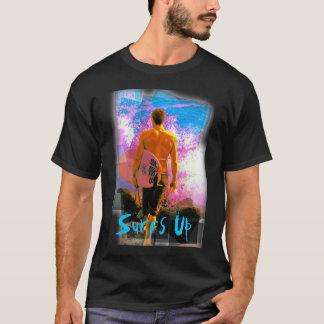 Ready To Dive T-Shirt