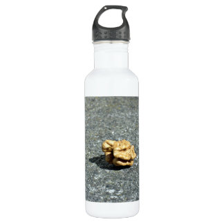 Ready to eat Walnut on a granule Water Bottle