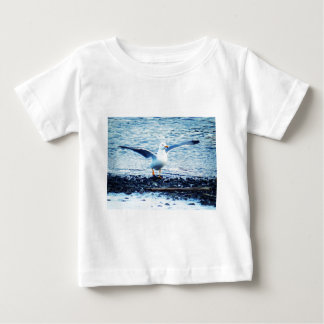 Ready To Embrace The Sky Infant T-shirt