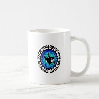 READY TO EXPLORER COFFEE MUG