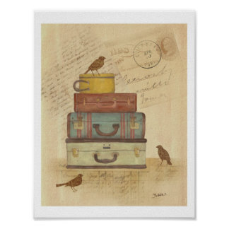 Ready To Fly Letter Size Print