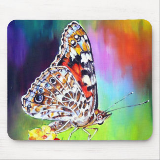 Ready to Fly Mouse Pad