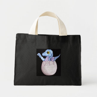 Ready to Hatch! Mini Tote Bag