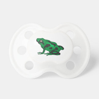 READY TO LEAP PACIFIER