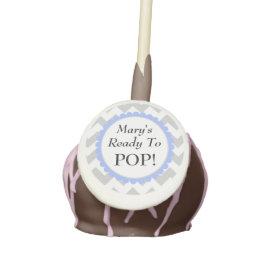 Ready To Pop Cake Pop Cake Pops