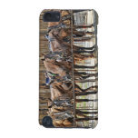 Ready to Ride Horses iPod Touch 5G Cases