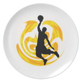 READY TO RISE PLATE
