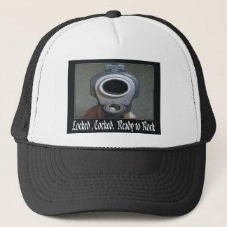 Ready to Rock Trucker Hat
