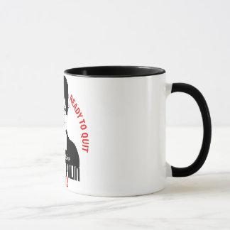 Ready to Serve Mug