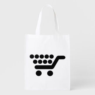 Ready To Shop Reusable Bag
