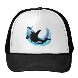 READY TO SURFACE TRUCKER HAT
