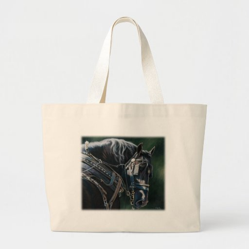 Ready &Willing Jumbo Tote Bag