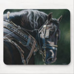 Ready & Willing mousepad