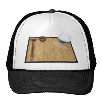 ReadyAsianTakeout050110 Mesh Hat