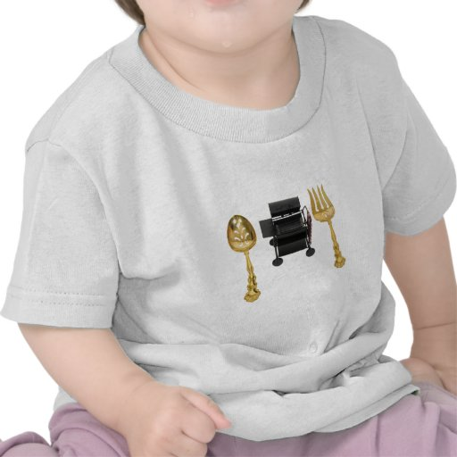 ReadyBarbeque071809 Camiseta
