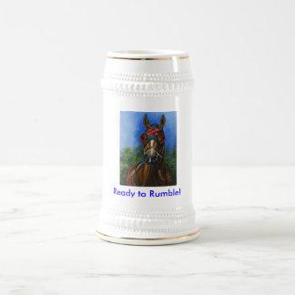 ReadyToRumble Jarra De Cerveza