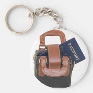 ReadyToTravel061809 Keychain