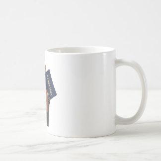 ReadyToTravel061809 Classic White Coffee Mug