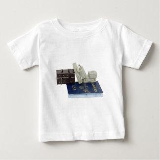ReadyTravel030609 copy Baby T-Shirt