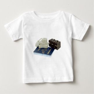 ReadyTravel1030609 copy Baby T-Shirt