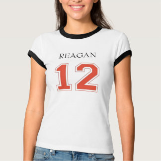 Reagan 2012 T-Shirt