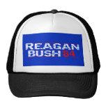 Reagan 84 - apenado gorro de camionero