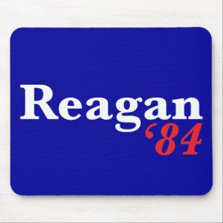Reagan '84 mouse pad