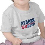 Reagan-Bush '80 Camiseta
