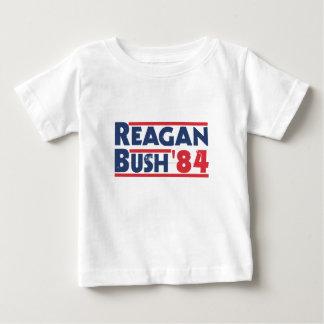 Reagan Bush '84 Baby T-Shirt