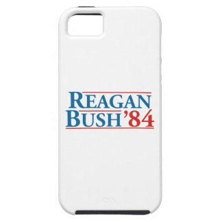 Reagan Bush '84 iPhone 5 Case
