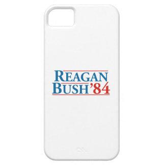 Reagan Bush '84 iPhone 5 Cases