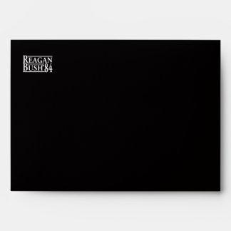 Reagan Bush '84 Envelopes