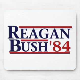 Reagan Bush '84 Mouse Pads