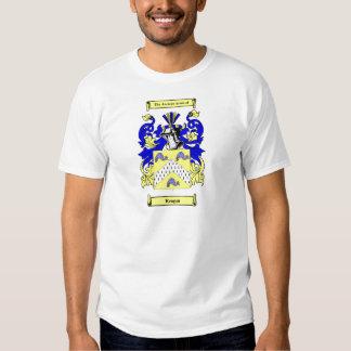 Reagan Coat of Arms Tee Shirt