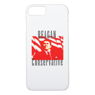 Reagan Conservative iPhone 7 Case